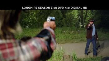 Longmire: The Complete Third Season DVD TV Spot - Thumbnail 7