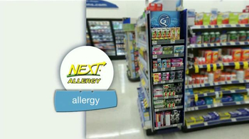 Next Allergy TV Spot, 'Síntomas de la Alergia' [Spanish] - Thumbnail 9