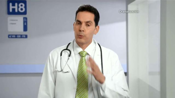Next Allergy TV Spot, 'Síntomas de la Alergia' [Spanish] - Thumbnail 2