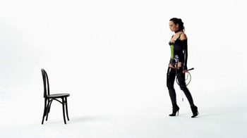 Wonderful Pistachios TV Spot, 'Dominatrix' - Thumbnail 1
