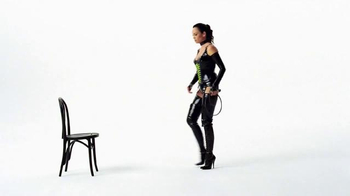 Wonderful Pistachios TV Spot, 'Dominatrix' - Thumbnail 4