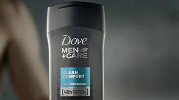 Dove Men+Care TV Spot, 'Superman' - Thumbnail 2