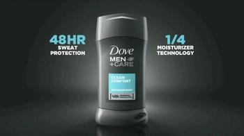 Dove Men+Care TV Spot, 'Superman' - Thumbnail 5