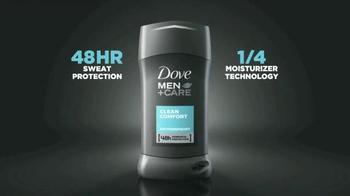 Dove Men+Care TV Spot, 'Superman' - Thumbnail 6