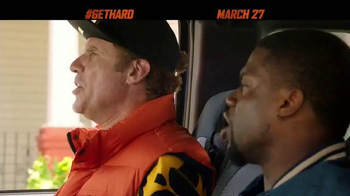 Get Hard - Alternate Trailer 13