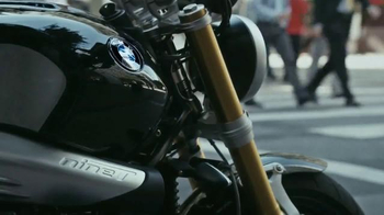 BMW R nineT TV Spot, 'Find What You're Not Looking For' - Thumbnail 2