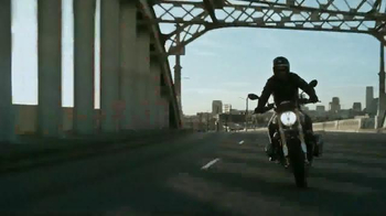 BMW R nineT TV Spot, 'Find What You're Not Looking For' - Thumbnail 4