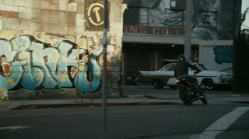 BMW R nineT TV Spot, 'Find What You're Not Looking For' - Thumbnail 6