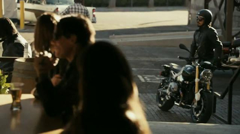 BMW R nineT TV Spot, 'Find What You're Not Looking For' - Thumbnail 7