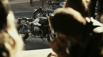 BMW R nineT TV Spot, 'Find What You're Not Looking For' - Thumbnail 9