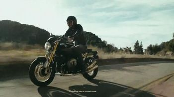 BMW R nineT TV Spot, 'Find What You're Not Looking For'