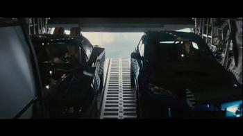 Furious 7 - Alternate Trailer 8