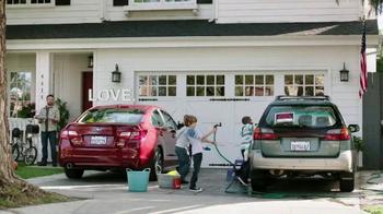 2015 Subaru Legacy TV Spot, 'Mitch' - Thumbnail 10