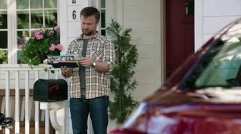 2015 Subaru Legacy TV Spot, 'Mitch' - Thumbnail 6