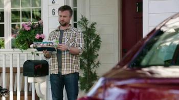 2015 Subaru Legacy TV Spot, 'Mitch' - Thumbnail 7