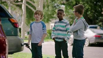 2015 Subaru Legacy TV Spot, 'Mitch'