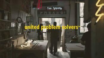 UPS TV Spot, 'United Problem Solvers' - Thumbnail 9