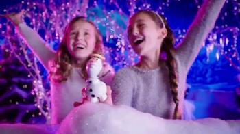 Disney Frozen Singing Anna, Elsa & Olaf TV Spot, 'Let It Go' - Thumbnail 7