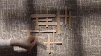 Shaw Flooring TV Spot, 'Stick City' - Thumbnail 1