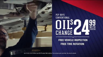 Get Your Oil Change thumbnail
