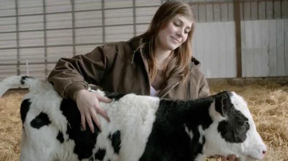 Fairlife TV Commercial, 'Drink Better Milk'