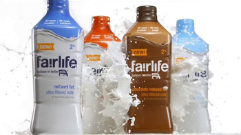 Fairlife TV Spot, 'Drink Better Milk' - Thumbnail 4