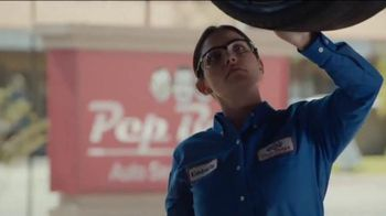 PepBoys Buy Three Tires, Get One Free TV Spot, 'Need New Tires?'