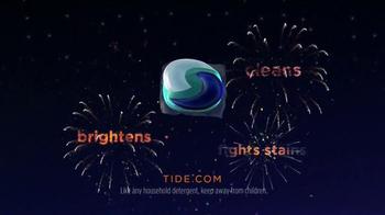 Tide Pods+Febreze TV Spot, 'Pop Around the Clock' - Thumbnail 7