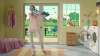 Tide Pods+Febreze TV Spot, 'Pop Around the Clock' - Thumbnail 2
