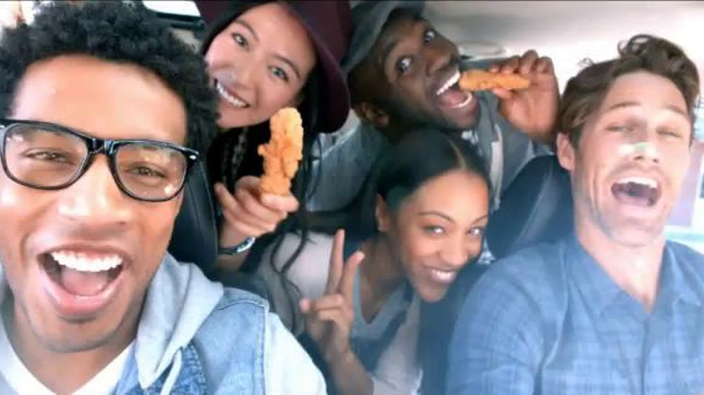 McDonald's Chicken Select Tenders TV Commercial, 'Time for Tenderness'