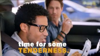 McDonald's Chicken Select Tenders TV Spot, 'Time for Tenderness' - Thumbnail 4