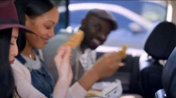 McDonald's Chicken Select Tenders TV Spot, 'Time for Tenderness' - Thumbnail 9