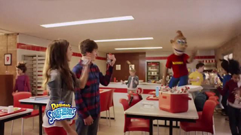 Danimals Squeezables TV Spot, 'Squeeze Face' Featuring Rowan Blanchard - Thumbnail 3