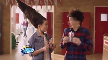 Danimals Squeezables TV Spot, 'Squeeze Face' Featuring Rowan Blanchard - Thumbnail 4