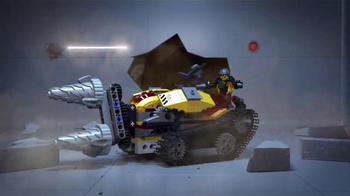 LEGO Ultra Agents TV Spot, 'Man the Ultra Copter' - Thumbnail 2