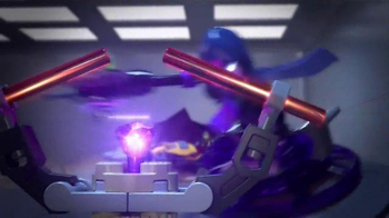 LEGO Ultra Agents TV Spot, 'Man the Ultra Copter' - Thumbnail 3