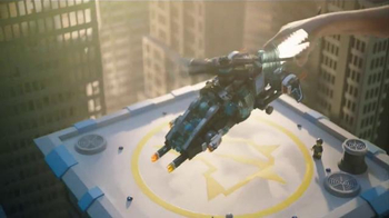LEGO Ultra Agents TV Spot, 'Man the Ultra Copter' - Thumbnail 5