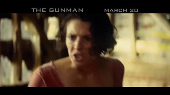 The Gunman - Alternate Trailer 9