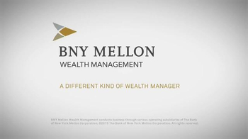 BNY Mellon TV Spot, 'A Different Kind of Wealth Manager' Feat. Rhea Perlman - Thumbnail 10