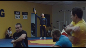 Foxcatcher Blu-ray and Digital HD TV Spot - Thumbnail 8