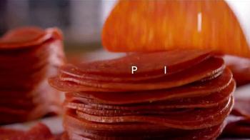 Subway Turkey Italiano Melt TV Spot, 'Beautiful Sandwich' - Thumbnail 4