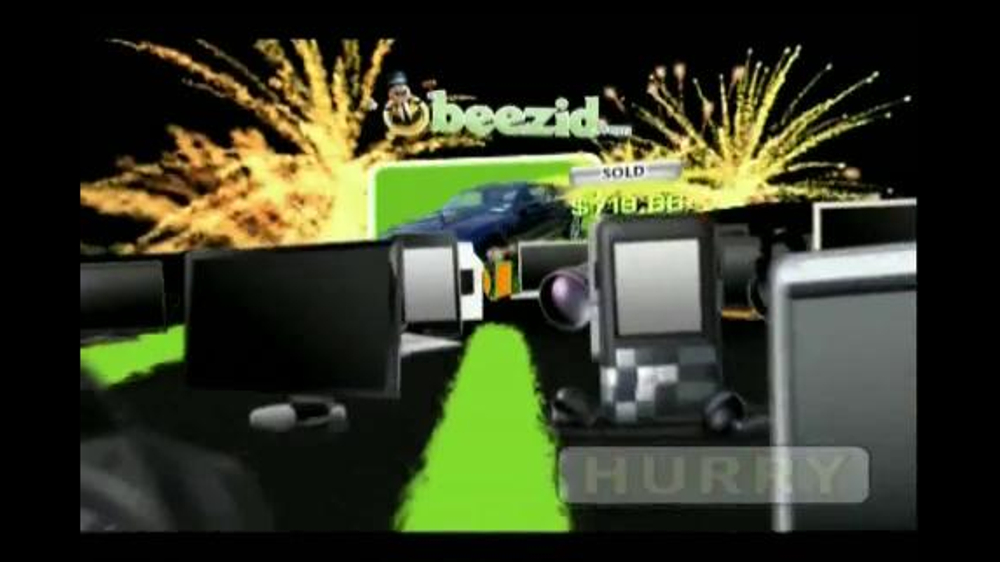 Beezid Com Cars >> Beezid TV Commercial, 'Win Brand Products at Ridiculously Low Prices' - iSpot.tv
