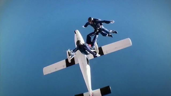 U.S. Air Force Academy TV Spot, 'I Can Be Anything' - Thumbnail 2