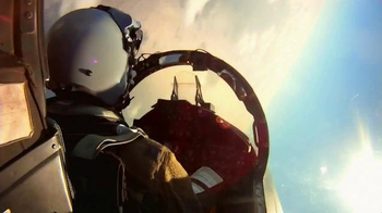 U.S. Air Force Academy TV Spot, 'I Can Be Anything'