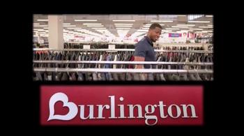 Burlington Coat Factory TV Spot, 'Kiron and Donna' - Thumbnail 3