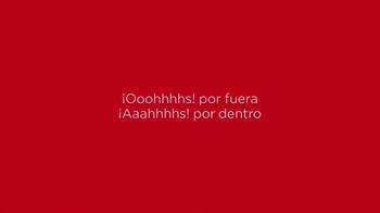 Coca-Cola TV Spot, 'Por Fuera. Por Dentro.' [Spanish] - Thumbnail 7