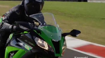 Kawasaki Time to Ride Sales Event TV Spot, 'Now's the Time to Ride'