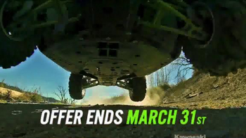 Kawasaki Time to Ride Sales Event TV Spot, 'Now's the Time to Ride' - Thumbnail 5
