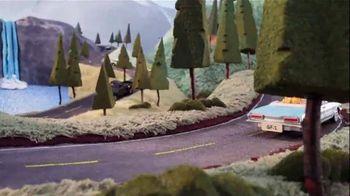 Goldfish Baked Cheddar TV Spot, 'Goldfish in the Car' - Thumbnail 5