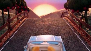 Goldfish Baked Cheddar TV Spot, 'Goldfish in the Car' - Thumbnail 9